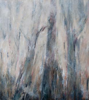 Copyright Hela Donela - After Back Burning